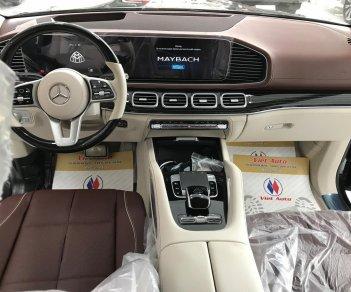 Bán dòng xe Mercedes-Benz GLS600 Maybach sản xuất 2021 nhập mới 100%