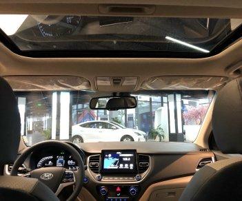 Hyundai Accent 2021 - Giảm nóng 50 triệu- Cam kết giá tốt nhất hệ thống