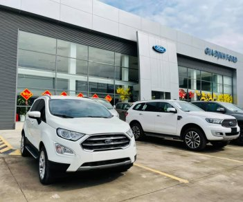 Siêu khuyến mãi xe Ford EcoSport 2020  giá thấp nhất