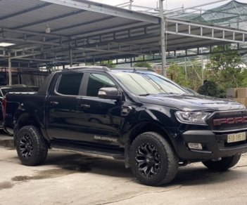 Chính chủ cần bán xe Ford Wildtrck 2017