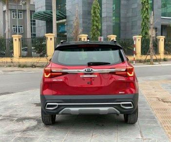 Bán xe Kia Seltos 2021 mới nhất giá chỉ 609 triệu tại Kia Bình Phước