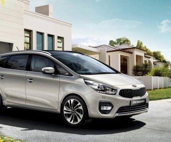 Kia Rondo MT 2021 giá chỉ 559 triệu tại Kia Bình Phước