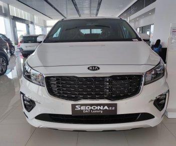 Kia Sedona 2021 giá tốt chỉ từ 1 tỷ 19 triệu tại Kia Bình Phước