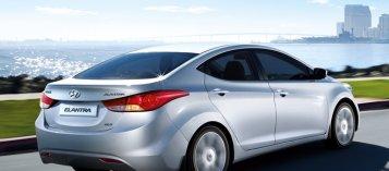 Tìm hiểu về 7 loại Sedan