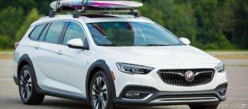 12 mẫu xe hơi hot nhất 2018