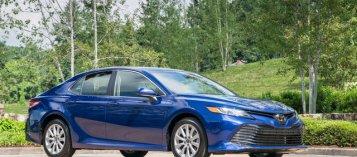 Xe Nhật chiếm lĩnh danh sách 10 ô tô bền nhất sau khi chạy 320.000km