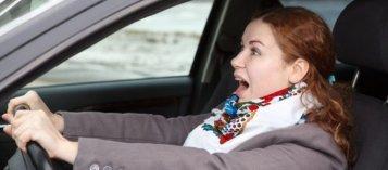 Những điều cần biết về việc mất lái khi điều khiển ô tô