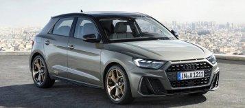 Audi A1 Sportback 2019 lộ diện với ưu thế vượt trội về ngoại hình và động cơ