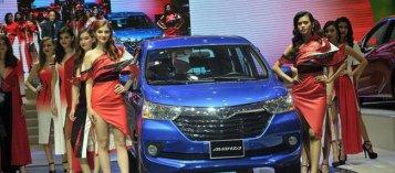 Xe Toyota chính thức cập cảng Việt Nam, chờ ngày tới tay khách hàng