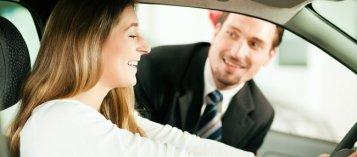 10 kinh nghiệm khi lái thử ô tô cho người sắp mua xe