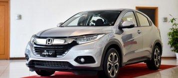 Honda HR-V sẽ ra mắt thị trường vào ngày 18/9 với giá bán dưới 900 triệu