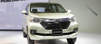Đánh giá xe Toyota Avanza 2019 1.5 AT kèm giá bán tại Việt Nam