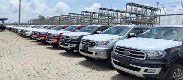 Ô tô xuất xứ Indonesia giảm mạnh trong tuần đầu tháng 12/2018
