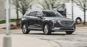 Đánh giá ưu nhược diểm Mazda CX 9 2018