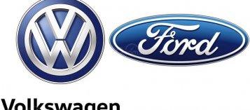 Volkswagen và Ford chính thức công bố mối quan hệ đối tác toàn cầu
