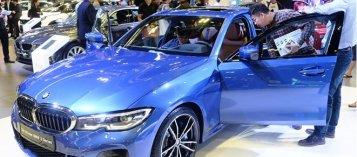 BMW 3-Series 2019 ra mắt tại Singapore, sẽ về Việt Nam trong năm nay