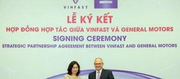 """VinFast """"nắm quyền"""", Chevrolet còn gì tại thị trường Việt Nam?"""