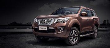 Đánh giá xe Nissan Terra: Ngôi sao mới trong phân khúc xe 7 chỗ