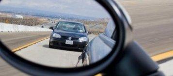 """Những mẹo chỉnh gương chiếu hậu giúp ô tô tránh """"điểm mù"""""""