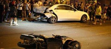 Tăng mức xử phạt đối với lái xe ô tô vi phạm nồng độ cồn lên đến 30 triệu đồng