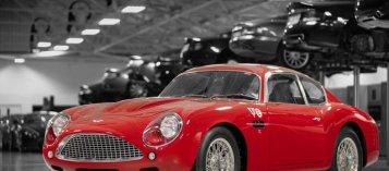 Aston Martin ra mắt chiếc xa đắt giá nhất lịch sử - DB4 GT Zagato Continuation