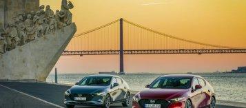 Mazda 3 2019 thế hệ mới sắp mở bán tại Malaysia, chờ ngày về Việt Nam