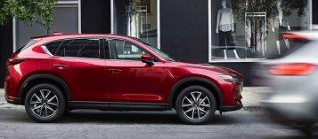 Hơn 260.000 xe Mazda bị triệu hồi vì lỗi phần mềm