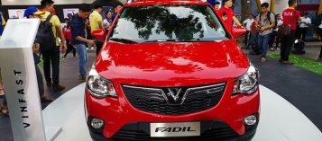 Đánh giá xe VinFast Fadil: Xe Việt khẳng định vị thế trường quốc tế