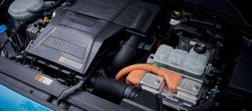 Hyundai tiết lộ thông tin phiên bản Kona mới sắp ra mắt