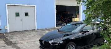 Mazda 3 2020 sẽ ra mắt khách Việt ngay trong tháng 10/2019?