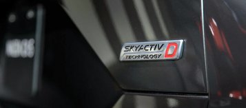 Động cơ diesel mới của Mazda chuẩn bị ra mắt vào năm tới