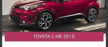 7 mẫu xe không xuất hiện tại triển lãm ô tô Việt Nam 2019 khiến khách hàng hụt hẫng