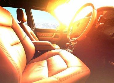 Những điều cần lưu ý khi đỗ xe ô tô dưới trời nắng