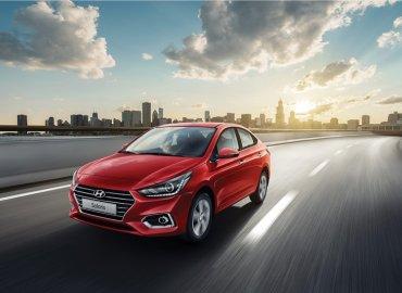 Đánh giá xe Hyundai Accent 2018: Trẻ trung, khỏe khoắn, thu hút mọi ánh nhìn