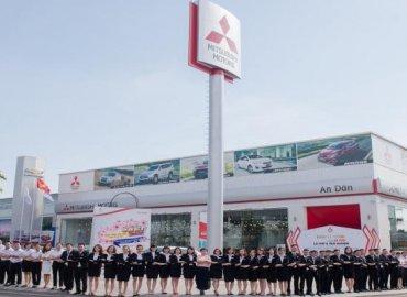 Giới thiệu Mitsubishi An Dân: Đại lý hàng đầu của Mitsubishi