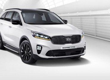 So sánh Kia Sorento 2019 và Hyundai SantaFe 2019 về thiết kế và động cơ
