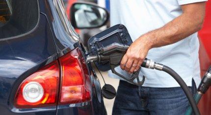 Tìm hiểu về dung tích thực của bình xăng