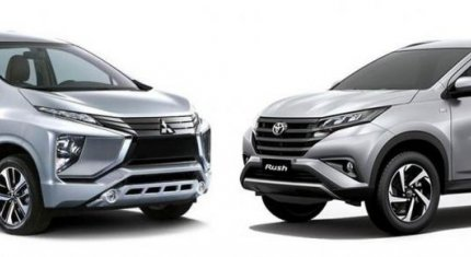 """Mitsubishi Xpander bán chạy kỷ lục, giữ vững ngôi """"vua"""" phân khúc"""